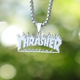 Fashion Letters Pendant