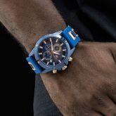 New Multi-function Luminous Waterproof Sports Watch