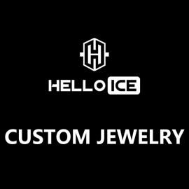 Custom Jewelry Balance Payment