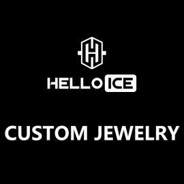 Custom Jewelry Balance Payment-8