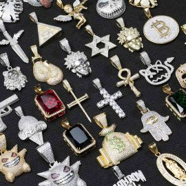 Any 2 Pendants + Any 2 Chains