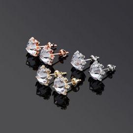 Dragon Claw Stud Earrings