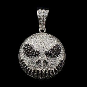 Iced Skull