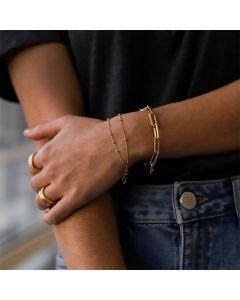 Coterie Chain Bracelet