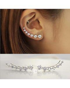 Fashion Climbers Stud Earrings